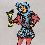 Avatar for Page-of-Cups